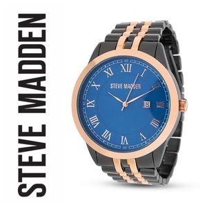 Steve Madden Watch